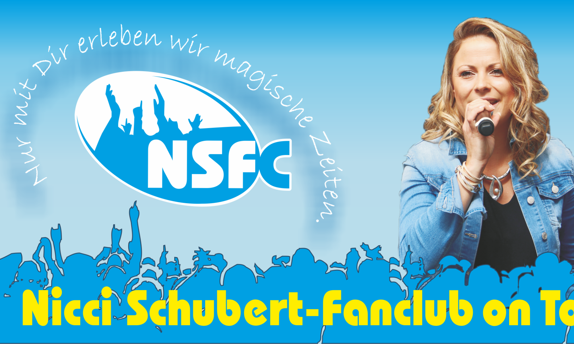 Nicci Schubert Fanclub